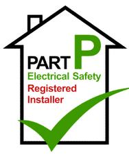 Part P Electrical Safety Registered Installer
